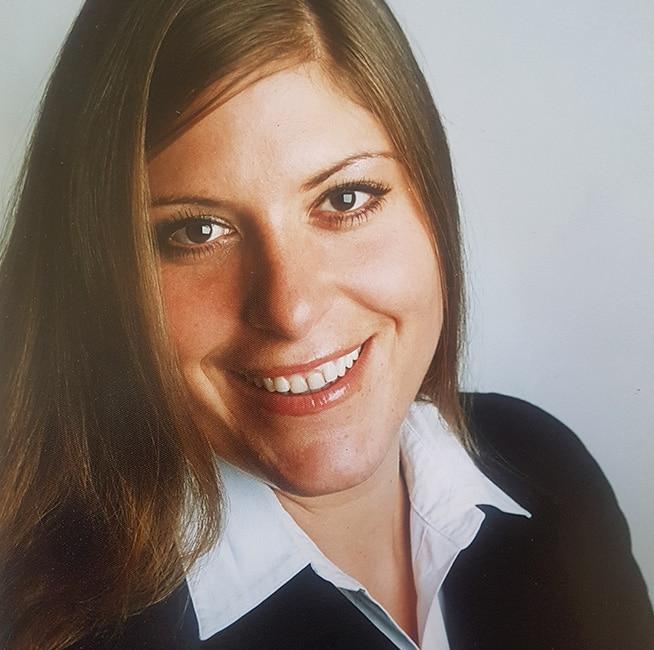 Anna Haas