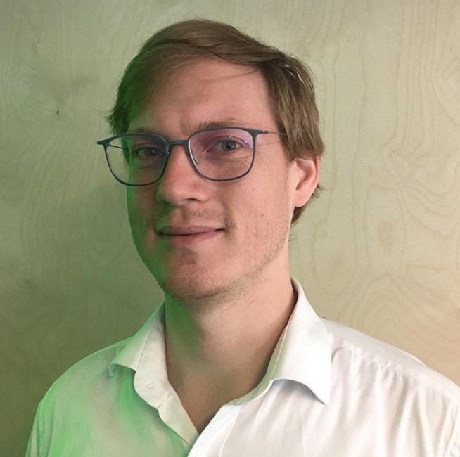Nils Holta