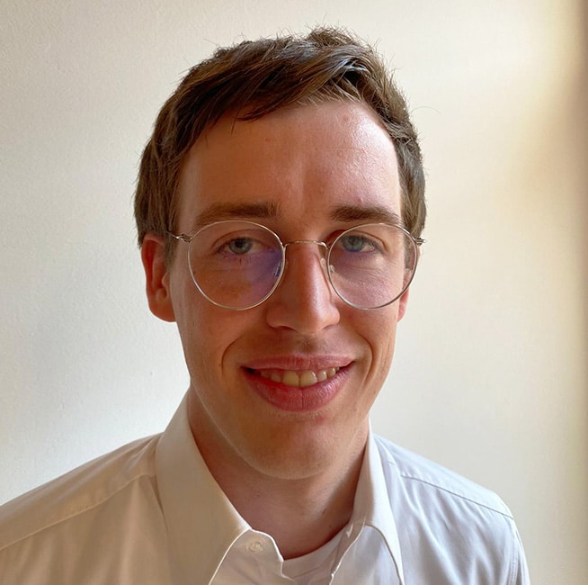 Tristan Kinzel
