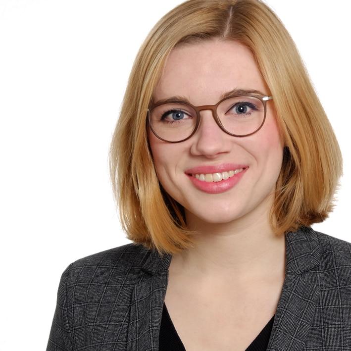 Nina Regenhardt